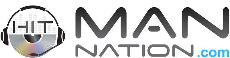 Hit Man Nation Logo